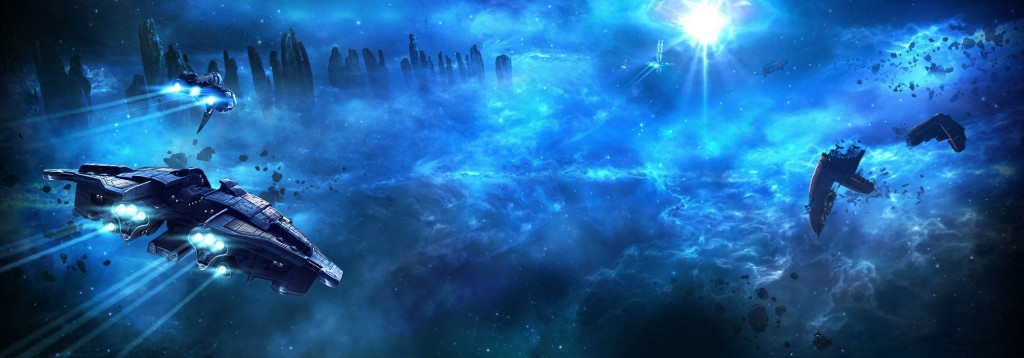 EVE——奥德赛版本更新公告