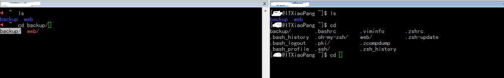 Linux服务器搭建系列:Bash的完美代替者oh-my-zsh