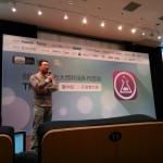 第三届中国iOS移动开发者大会-主办方Topgeek致辞