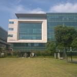 第三届中国iOS移动开发者大会-会场