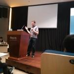 第三届中国iOS移动开发者大会-前PayPal的CTOMax Levchin-智能手机与数据化自我