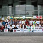 2013-Google-DevFest_Shanghai-合影