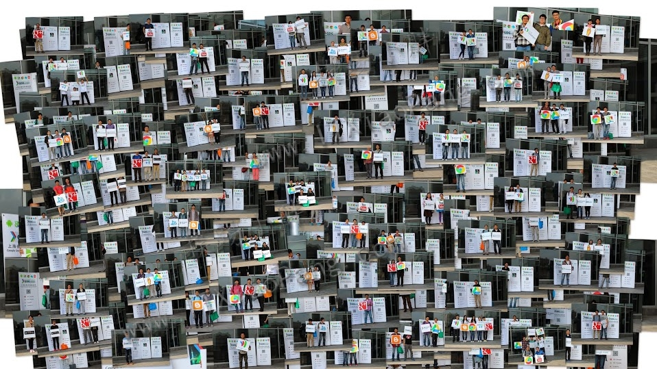 2013-Google-DevFest_Shanghai-2