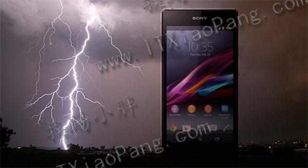 未来的 Sony 手机可透过无线技术在一小时内完成充电