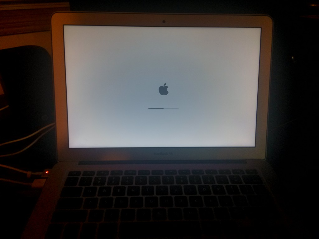 Yosemite-Rebooting